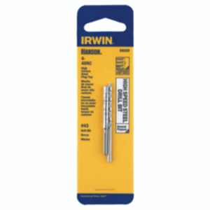 Irwin 8032 Hanson 12 24 National Coarse Tapping