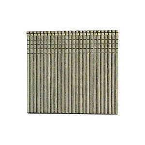 National Nail 0718207 Pro Fit 2 Inch By 18 Gauge Collated Brad Nails (Pack Of 1000)