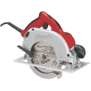 Milwaukee 6390-21 7 1/4 Inch Tilt-Lok Circular Saw With Case