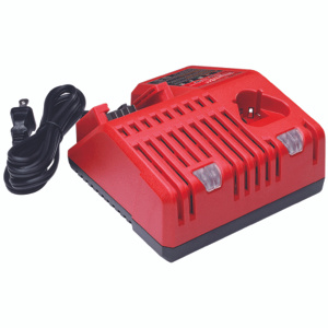 Milwaukee 48-59-1812 M18 Multi-Voltage Charger