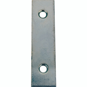 ProSource MP-Z025-013L Mending Plate 2-1/2 Inch By 5/8 Inch