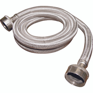 Plumb Pak PP23832 3/4 Fht By 3/4 Fht By 60 Washmach Hose