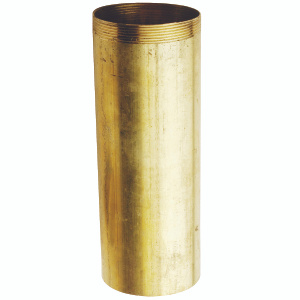 Plumb Pak PP244RB 1 3/8 By 0 1/4 By 4 Inch Ribed Tube Toe