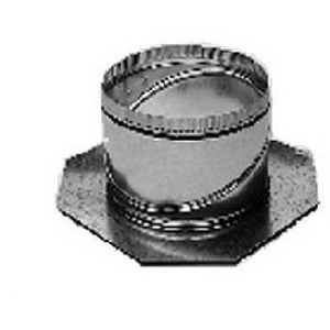 Air Vent 52620 Adjustable Roof Vent Base 12 Inch