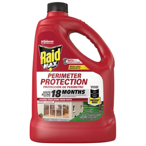 SC Johnson 71111 Raid Max Raid 128 Ounce Bug Barrier