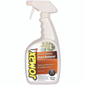 Jomax 60118 Mandm Stain Remover 32 Ounce