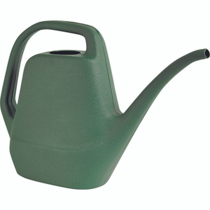 True Temper WC2012FE Southern Patio 80 Ounce Watering Can Green