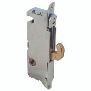Prime Line 15410-F / E 2014 Patio Glass Door Round Mortise Latch