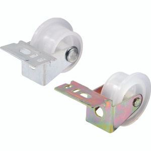 Prime Line 22798 / R 7147 Drawer Guide Roller Nylon