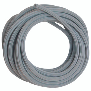Prime Line 18230 / P 7644 Make To Fit Screen Retainer Spline 25 Foot.230 Inch Vinyl Gray