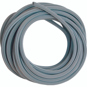 Prime Line 18250 / P 7645 Make To Fit Screen Retainer Spline 25 Foot 1/4 Inch Vinyl Gray
