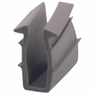 Prime Line P 7744 Back Room Glazing Channel 200 Foot 9/32 By 1/4 To 16/64 Inch