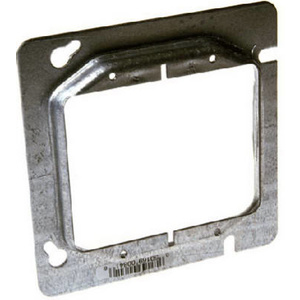 Raco 841 Square 2G 1/2 Rise Cover