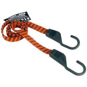 Keeper 06104 2PK 48 Inch ORG Bungee Cord