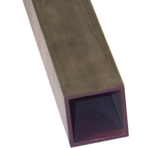 Steelworks Boltmaster 11738 3/4 By 36 16 Gauge Square Steel Tube