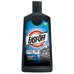 Easy Off 6233875880 8.1 Ounce Stove Top Cleaner