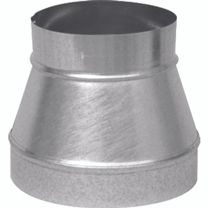 Imperial Manufacturing GV1204 Stovepipe Reducer/Increaser
