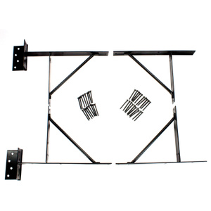Homax 80099 Krusin No Sag Gate Bracket Kit