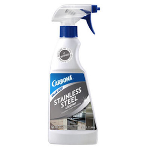 Carbona 324 16.8 Ounce SS Cleaner