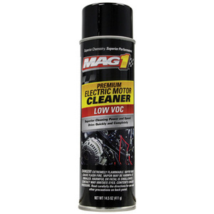 Mag 1 MAG10445 Mag 1 Electric Motor Cleaner 14-1/2 Oz