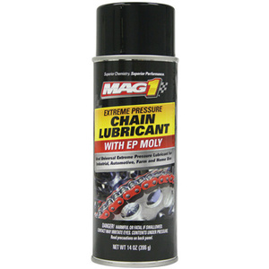 Mag 1 MG720451 Mag1 14 Ounce Chain Lube