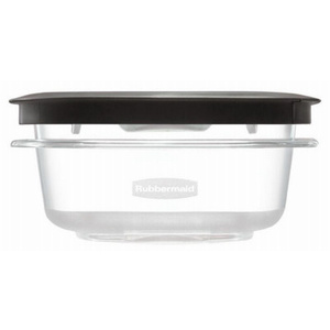 Rubbermaid Home 1937646 1.25C Food Container