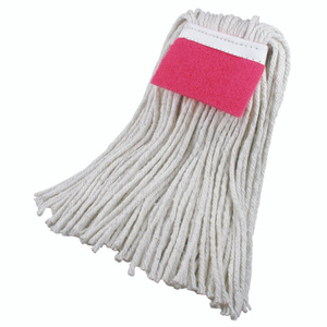 Quickie 0251 Super Scrubber Cotton Wet Mop Refill