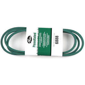 Gates 6888 88 By 1/2 Powerated V Belt