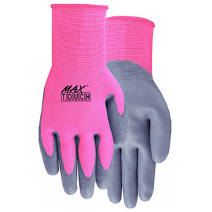 Midwest Quality Gloves 1701W Ladies Max Touch Glove