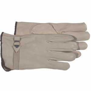 Boss 4070J Cowhide Leather Drivers Gloves Extra-Large