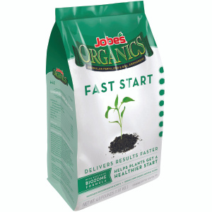 Easy Gardener 09726 4 Pound Starter Fertilizer