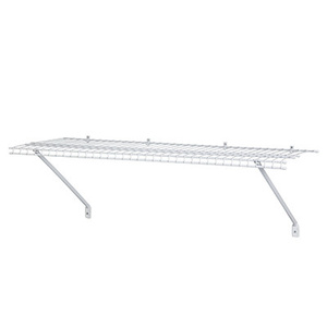 Closet Maid 1031 3 Foot By 12 Inch Shelf Kit