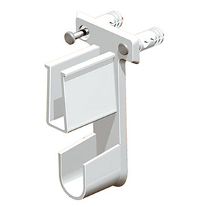 Closet Maid 6609 Superslide Wall Bracket