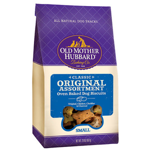 Old Mother Hubbard 10205 20 Ounce SM Chick Biscuit