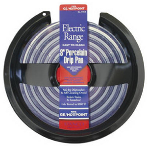 Stanco Meta 410-8 8 Inch Electric Nonstick Pan