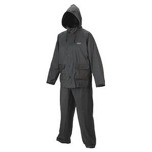 Coleman 2000014978 Adult XL BLK Rain Suit