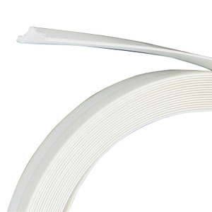 Thermwell M13WH Frost King 7/8 Inch By 17 Foot White V Flex Weatherstrip