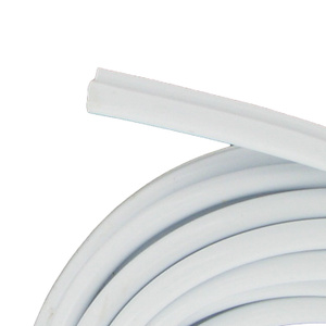 Thermwell V18WH Frost King Gasket White Vinyl 1/2 By 1/4 By 17 Foot