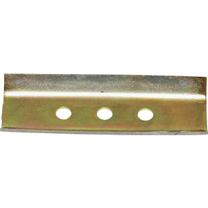 Hyde 11050 Paint Scraper 2 Edge Replacement Blade 1 1/2 Inch