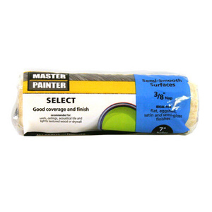 True Applicators MPS738-7IN Master Painter Select 7 Inch 3/8 Inch Cover