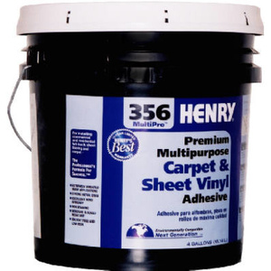 Ardex Lp 12075 4 Gallon Number 356 Floor Adhesive