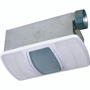 Air King AK55L 70 Cubic Foot Per Minute Heater Exhaust And Light