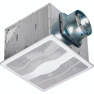 Air King ES80S 80Cfm Energystar Bath Fan 1 Speed