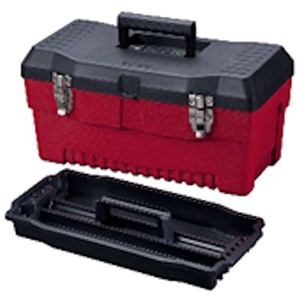 Stack On PR-19 19 Inch BLK/RED Tool Box