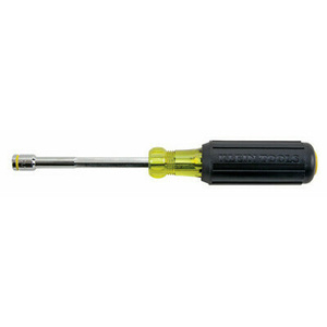 Klein Tools 635-5/16 5/16 Inch HD Nut Driver