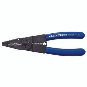 Klein Tools 1010 Long Nose Tool All Purpose