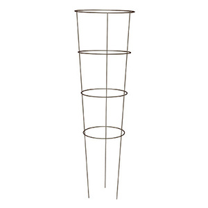 Panacea 89729 42 Inch 3 Ring Tomato Cage