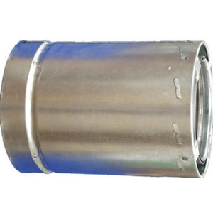 Airjet 6S1 Fuel Chimney Pipe 6 Inch By 1 Foot