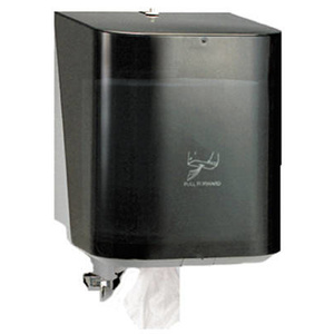 Kimberly Clark 09335 Scott GRY Centtowel Dispenser