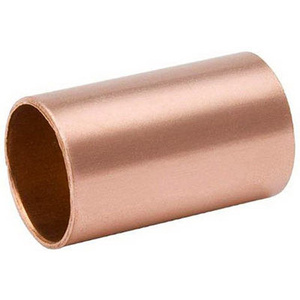 B&K Mueller W 61908 1-1/2 Inch Copper Repair Coupling
